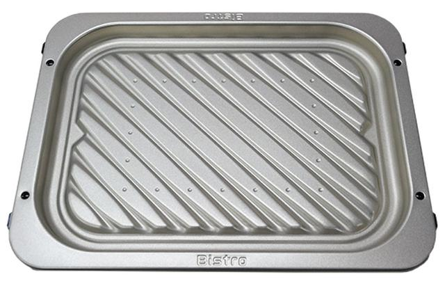 画像4: 【パナソニックNE-BS2600】オーブンレンジ「ビストロ」の最新モデルをヨドバシカメラで体験!本格調理が短時間でできるように