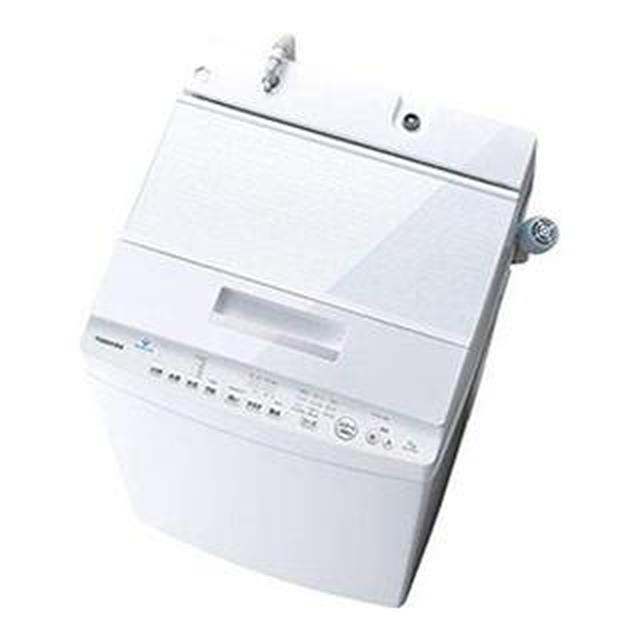 画像1: 【ドラム式洗濯機のデメリット】縦型より汚れが落ちにくい説は誤解だった!?