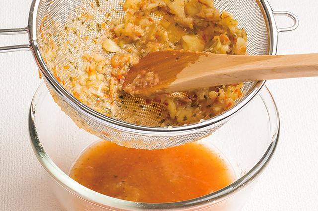 画像7: 作り方は7つの野菜を水だけでコトコト煮るだけ