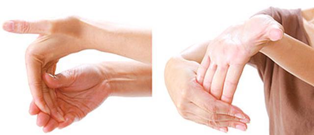 画像2: 私もテーピング療法で痛みが改善した