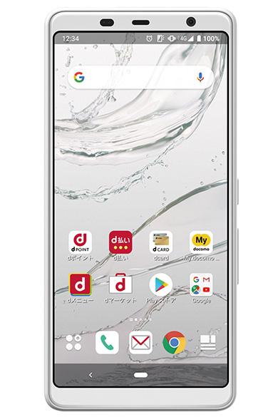 画像8: 【2020最新】Androidスマホの選び方 主要メーカーとブランドの特徴は?格安スマホとは?
