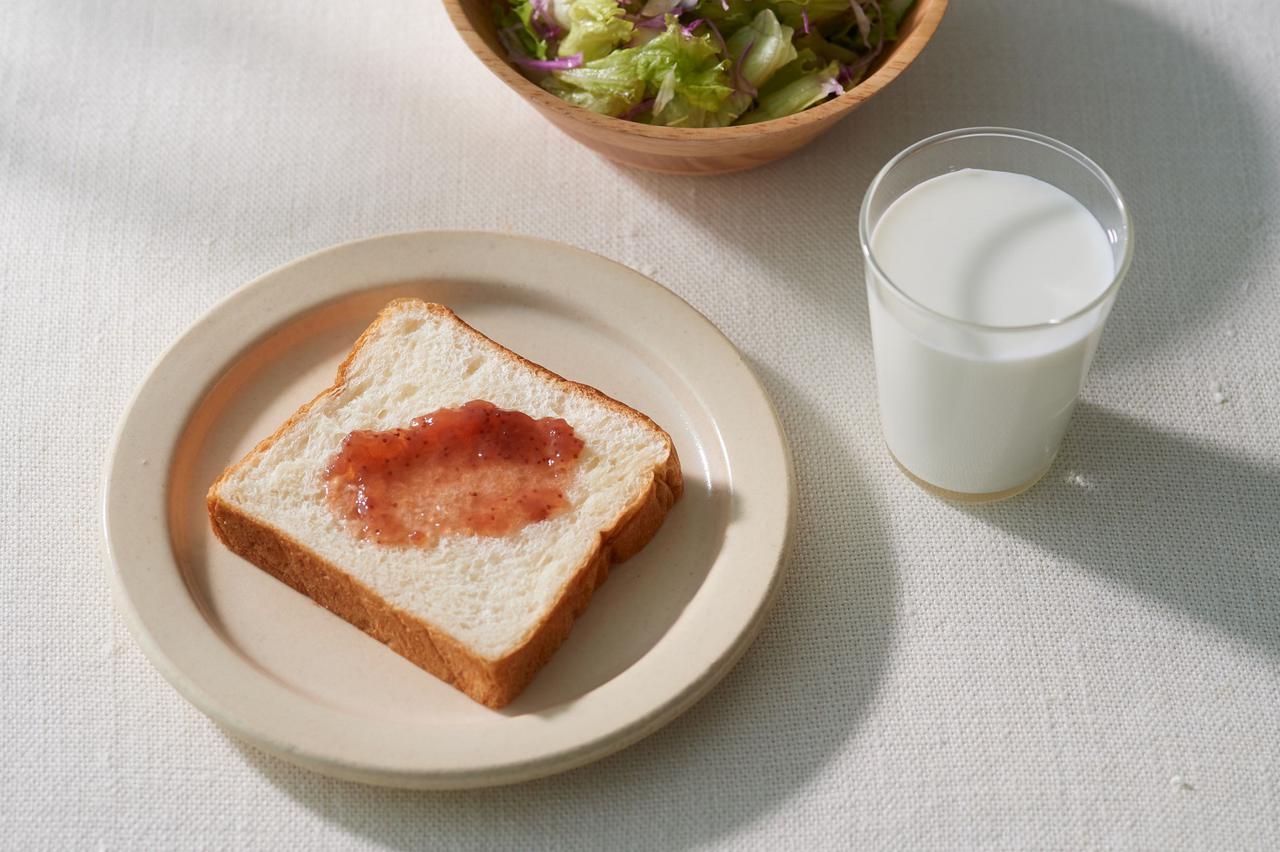 画像: 「東京みるく食パン」とは