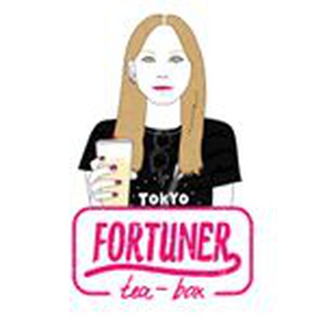 画像: FORTUNER tea-box(@fortunerteabox) • Instagram写真と動画