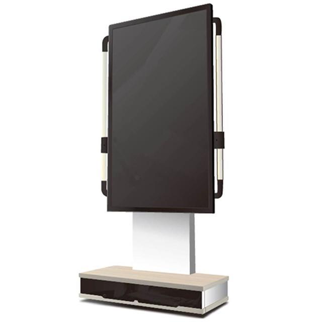画像1: 【ファミリーイナダ】AI Inada Mirror(AI イナダミラー)がすごい!マッサージチェアメーカーが次世代鏡を発売する理由
