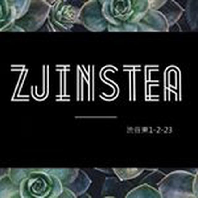 画像: ZJinsTea(@zjinstea) • Instagram写真と動画