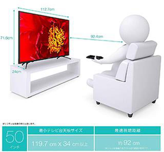 画像2: 2020東京五輪で「4Kテレビ」が大注目!オリンピックと振り返るテレビの進化と歴史