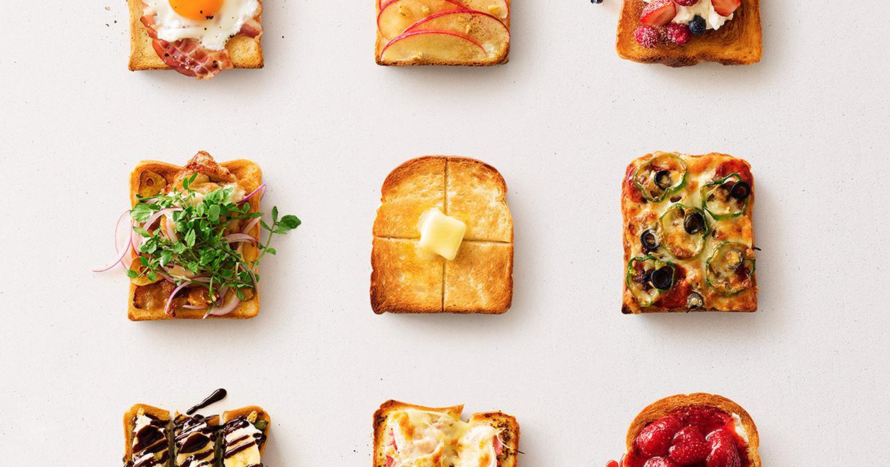 画像: 概要   BALMUDA The Toaster   バルミューダ株式会社