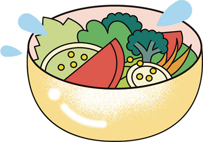 画像3: 私たち、こんなふうに食べています! 「サバ缶タマネギ」 感激レシピ