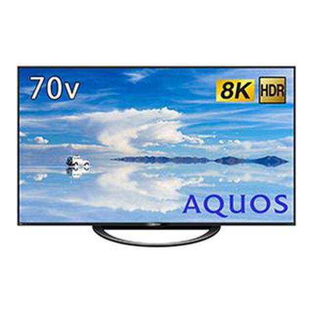 画像6: 4Kテレビのおすすめは?サイズ別(65~70V型)比較はコチラ!