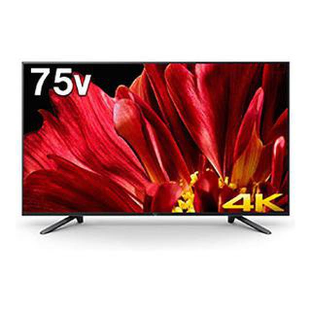 画像4: 4Kテレビのおすすめは?サイズ別(65~70V型)比較はコチラ!