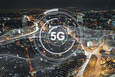 画像: Wi-Fi6と5Gとの違いは?