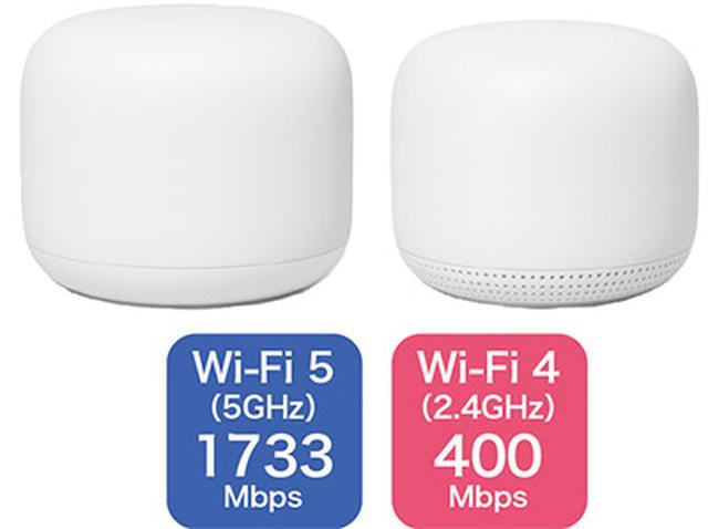 画像6: 【Wi-Fiルーターの選び方】規格だけで選んではNG!購入前のチェックポイントとは
