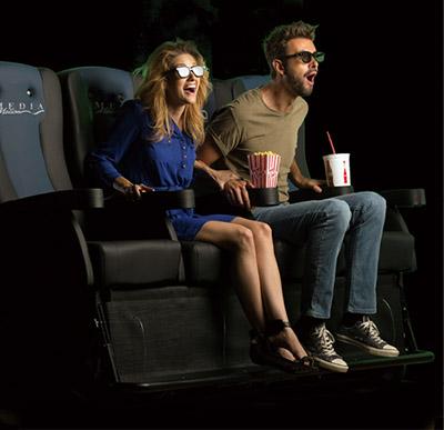 画像4: 【今映画館がスゴイ】上映方式6種類を紹介!最新の映像&音響システムの実態をレポート
