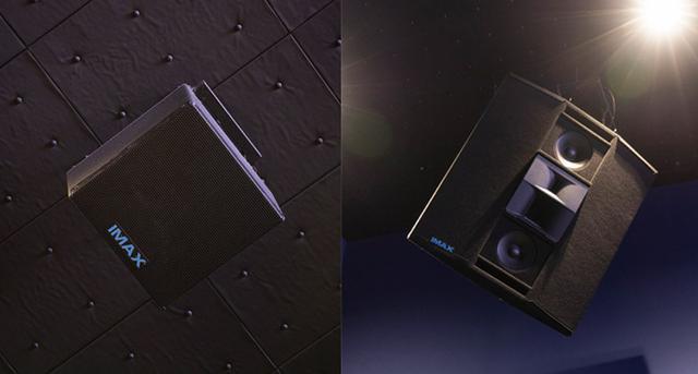 画像5: レーザー光源で明るい投映が可能。12チャンネルの音響も迫力満点