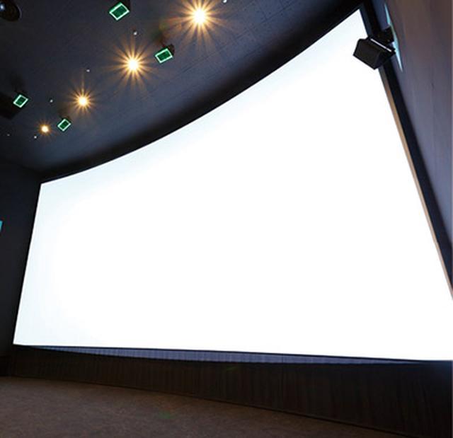 画像2: 【今映画館がスゴイ】上映方式6種類を紹介!最新の映像&音響システムの実態をレポート