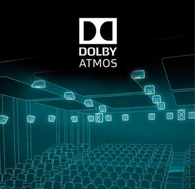 画像3: 【今映画館がスゴイ】上映方式6種類を紹介!最新の映像&音響システムの実態をレポート