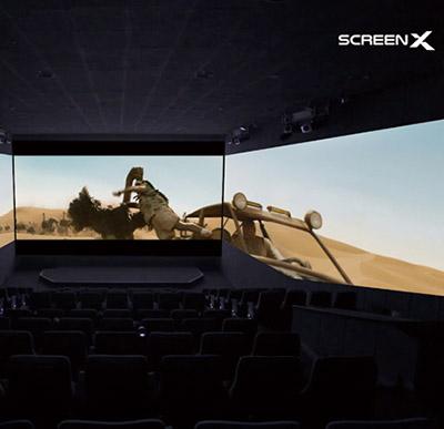 画像6: 【今映画館がスゴイ】上映方式6種類を紹介!最新の映像&音響システムの実態をレポート