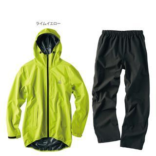 画像: 【ワークマン調査隊⑧】レインスーツ STRETCH Perfect レインウェアを実際に着て感じた評価