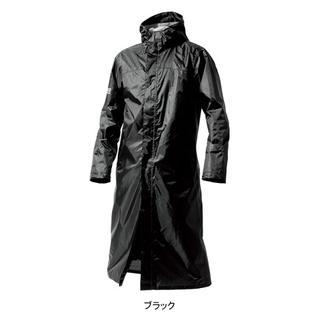 画像: 【ワークマン調査隊⑨】バッグイン 透湿レインコート購入レビュー 防水レインコートを実際に着て感じた評価