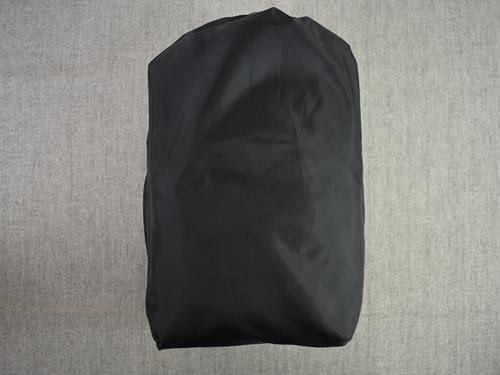 画像2: 「W7610 BAG in 透湿レインコート」の特徴