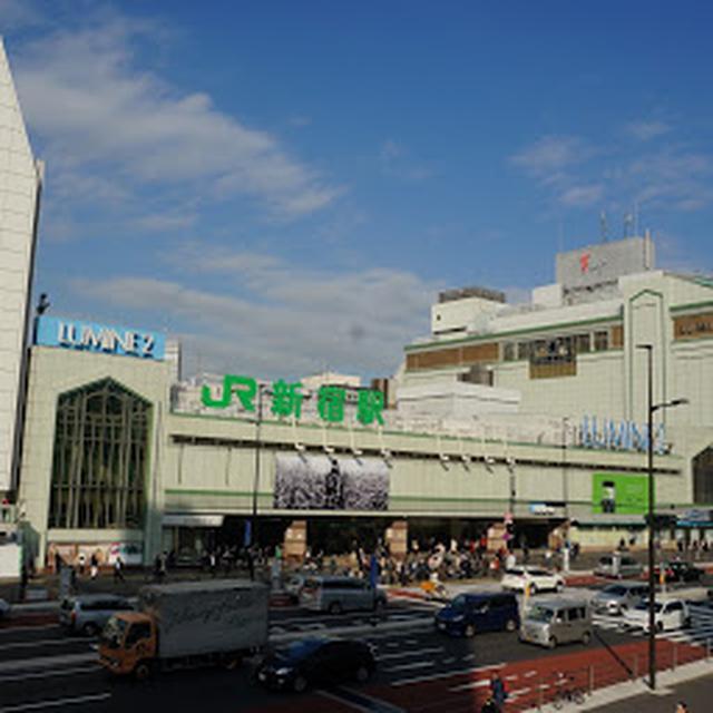 画像: 小田急新宿ミロード