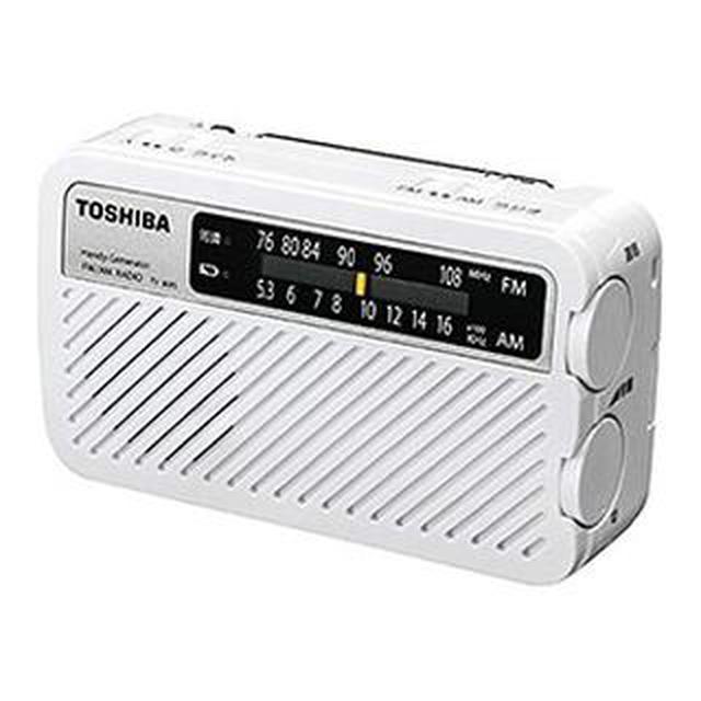 画像2: 【徹底比較】手回し充電式ラジオのおすすめは?スマホ充電とラジオ聴取時間は?