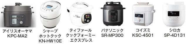 """画像: 【第5特集】 """"ほったらかし""""で超ラクラク! お手軽! 「電気調理鍋」を使ってみました!"""