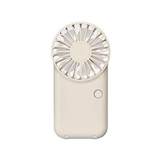 画像2: 【今人気】手持ち扇風機のおすすめはコレ!安くて可愛い、そしておしゃれなアイテムを紹介