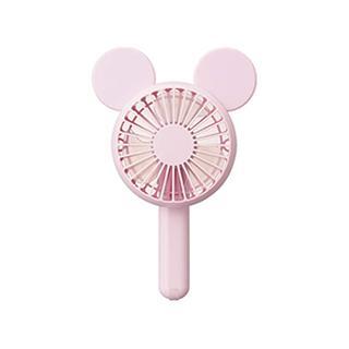 画像1: 【今人気】手持ち扇風機のおすすめはコレ!安くて可愛い、そしておしゃれなアイテムを紹介