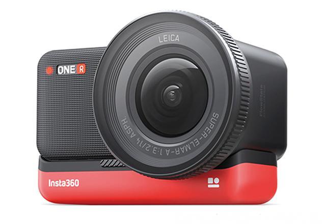 画像1: Shenzhen Arashi Vision Insta360 ONE R