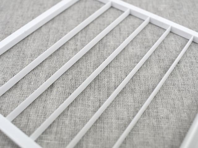 画像: プラスチック製の刃が5本