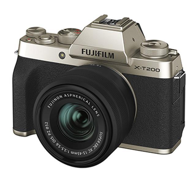 画像1: 富士フイルム X-T200