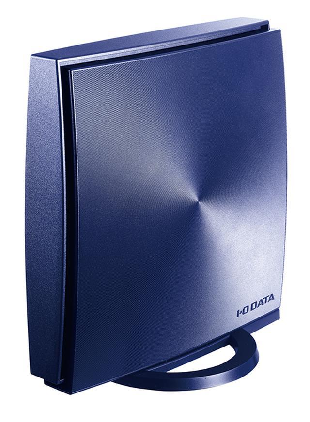 画像1: アイ・オー・データ機器 WN-DX1167GR/DX1300EXP