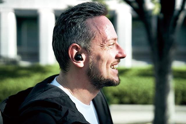 画像2: ティ・アール・エイ cheero Wireless Earphones with Bluetooth5.0