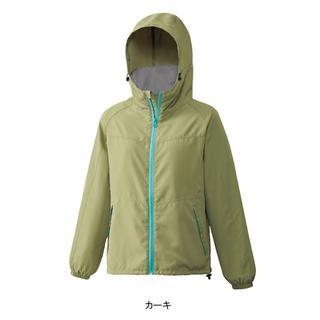 画像: 【ワークマン調査隊】高撥水シェルジャケットはレインウェア・登山ウェアとして使える?実際に着てみた