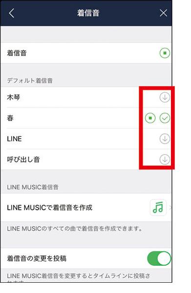画像6: 【LINE通話の仕方】音声通話・ビデオ通話をする方法 Wi-Fi接続時なら完全無料!