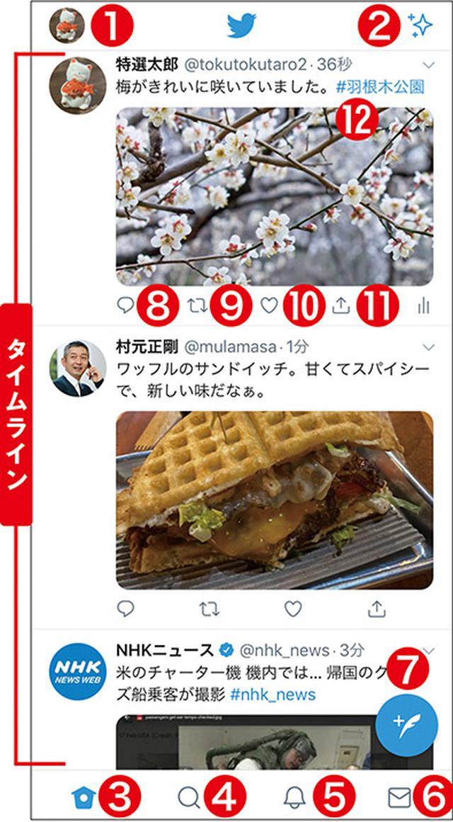 画像8: 【ツイッターとは①】Twitterの始め方を初心者向けに解説
