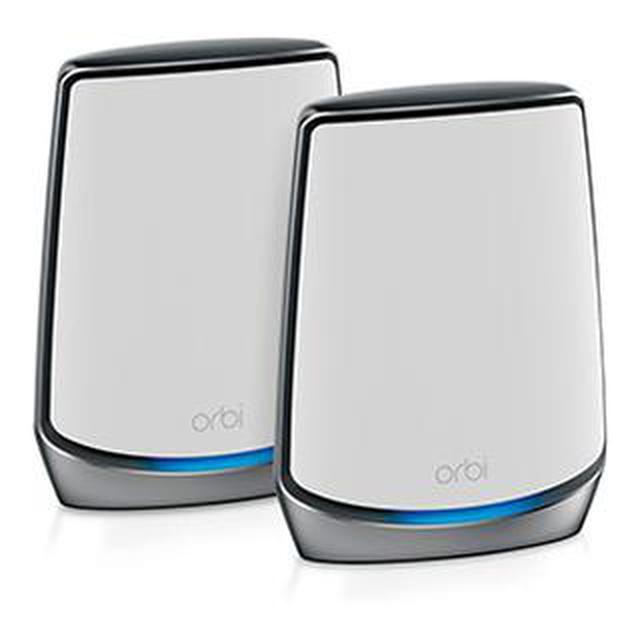 画像: 【Wi-Fi6とは】最新ルーターに買い替えは必要?初心者の私がネットギア「Orbi WiFi6」を使って分かったこと