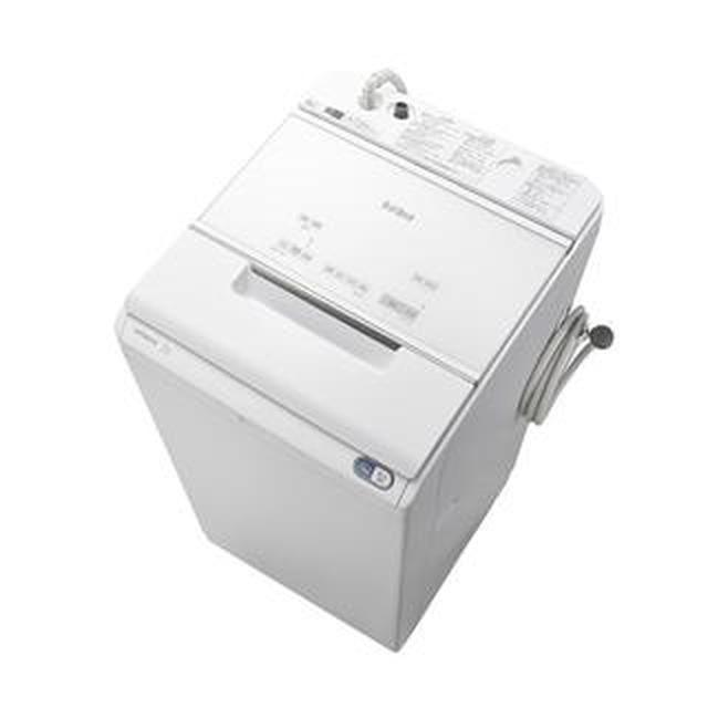 画像3: 縦型洗濯機のおすすめは「日立 ビートウォッシュ」ドラム式同等の機能と使いやすさに注目!