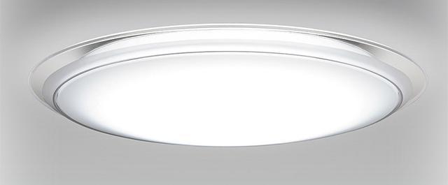 画像: いざというときに役立つ!防災アイテム20 【シーリングライト】 震度4以上の揺れで自動点灯する室内用照明
