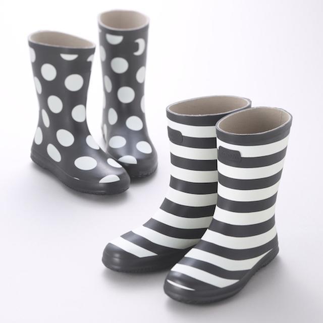 画像11: 【子供用長靴】キッズにおすすめの人気ブランドはコレ!現役ママが選ぶおしゃれで履きやすいレインブーツ15選(2020年最新版)