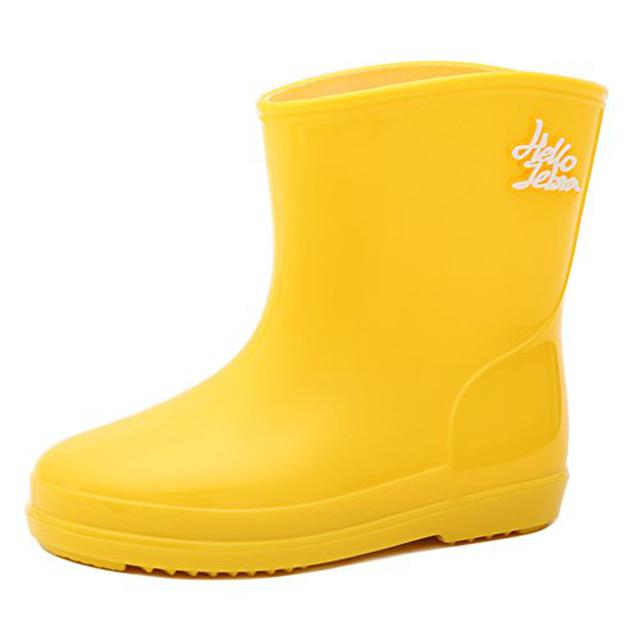 画像3: 【子供用長靴】キッズにおすすめの人気ブランドはコレ!現役ママが選ぶおしゃれで履きやすいレインブーツ15選(2020年最新版)