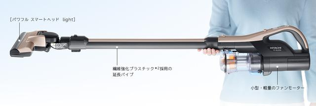 画像1: kadenfan.hitachi.co.jp