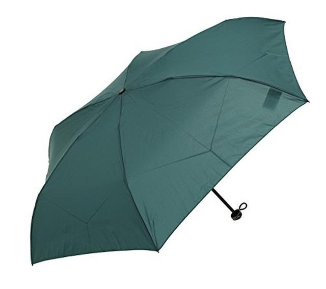画像1: 【折りたたみ傘】軽量&強度を兼ね備えたおすすめ4選!オール3000円以下