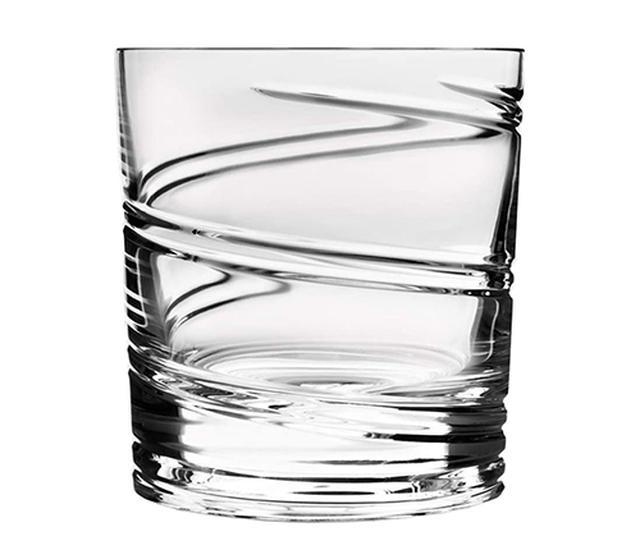 画像: SHTOX (ショトックス) グラス スパイラル クリスタル 360ml SH10-001