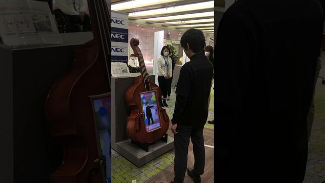 画像: 【ANDCHESTRA VIOLIN】カエルの歌演奏 www.youtube.com