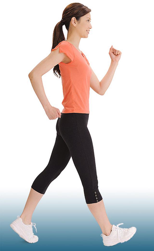 画像: 【脳梗塞予防】血管を柔軟に保つNOの産生に有効なグーパー運動のやり方  食事は「青魚とキュウリ」を一緒にとるとよい