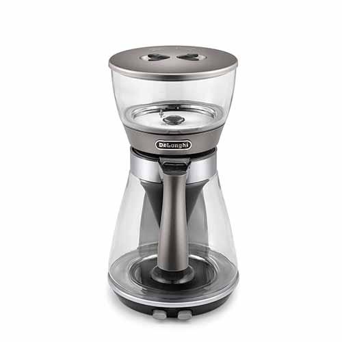 画像1: デロンギ クレシドラ ドリップコーヒーメーカー ICM17270J