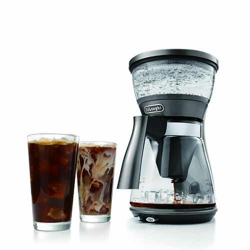 画像2: デロンギ クレシドラ ドリップコーヒーメーカー ICM17270J