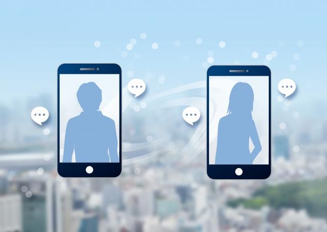 画像: ビデオ通話サービス・アプリ